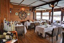 restaurant-balık evi