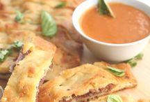 Recipes :: Keto Savory