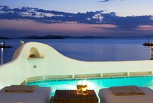 Harmony Boutique Hotel, 4 Stars luxury hotel in Mykonos Town (Chora), Offers, Reviews
