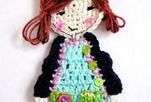 Crochet / by Marleen