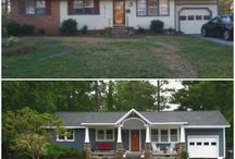 Before & After - Housing