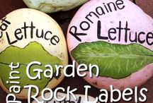 Easter Half Term Garden Activities / Gardening with kids is great fun whatever their age. Here is a range of exciting activities to try your hands at, throughout the Easter half termin the garden or indoors!