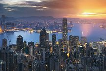 Hong Kong / Travels, Photos, Tips and Guides in Hong Kong