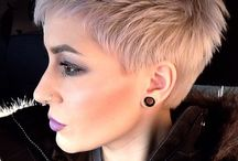 Short Hairstyles Inspiration