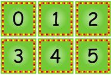 1. třída Matematika