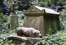 Cemetery Art / by Debby Elmer