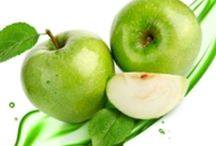 GREEN APPLE E-LIQUID Juice Reviews / Green Apple E-Liquid Juicy, crisp and ripe, all year round. You won't find any bitterness here; just the signature tartness and rewarding sweet finish of a fresh green apple. This isn't green apple candy, though – expect a real fruit flavour; an energizing blend of sweet and sour you'll feel great vaping any time.