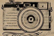 MAQUINAS DE FOTOGRAFIA
