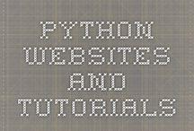 Python Resources & Tutorials