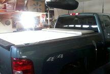 Truck Accessories & Ideas
