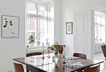 DEKORASYON!Yemek odası... / #yemekodası #diningroom #decoration #dekorasyon