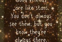 Friends / Vrienden