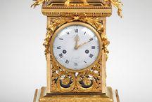 Relojes - Pendules
