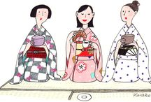 Culture & Gastronomie d'ailleurs / Cultures & traditions culinaires étrangères