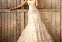 DREAM WEDDING / by Amity Hutchins