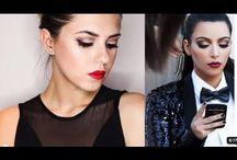 Makeup tricks n tips! / by Mykela Unzueta