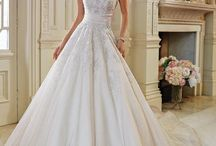Its all about the dress! / by Beca Nichols