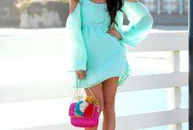 Gorgeous styles