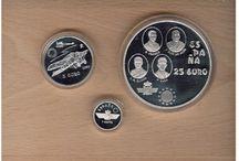 Monedas Euro conmemorativas 1997