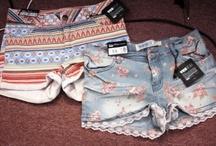 shorts moda