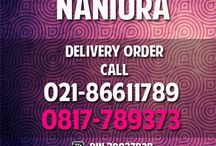 Naniura's Services / Easy, Fun and Taste-full Om.. Nom... Nom..