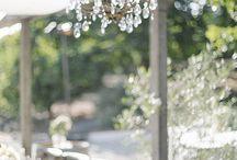 Organic Glam Wedding