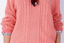 tricot, modèles crochet