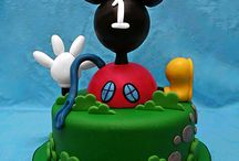 MICKEY MOUSE / PARTY IDEAS