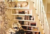 Where to put all your books? / by Debra Blackburn Siegrist