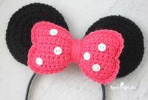 Minnie myška