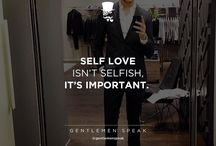 True love for yourself