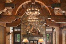 Maison et bois