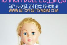 American girl doll / by Mandy Ferry