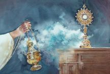 First Communion and Confirmation Gifts / Catholic books for children and young people