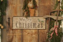 Everyone loves Christmastime! / by Fallin Dennen