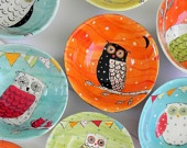 Design Inspirations / DYI ispirations when you come in to paint your own pottery/ceramics at Glazy Dayz Studio.  Make a one of a kind gift for under $50.00 easy. / by Glazy Dayz Paint Your Own Pottery Studio