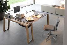 QIA - reception/staff area/common lounge