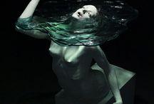 Cameron Stalheim's Sculptures Indulge Dark Fantasies