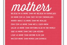 Mother's / by Lisa Robinson