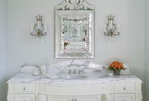 Powder Room / The John