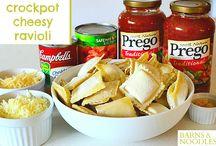 Recipe Box - Crock Pot