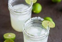 margarita- key lime