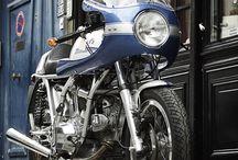 Café Racer Ducati