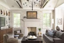 Family Room / by Erica Keith