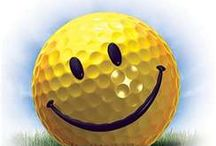 Tineke Kapteyn / Golfbal
