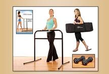My Choice of Fitness / by Lori Fenimore-Nunez
