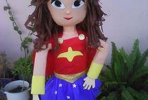 las piñatas de lily wong