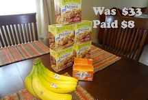 Couponing / Coupons, couponing info & links