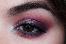 ✨ M Y  T H I N G S + Blog✨ / Recopilación de mis trabajos de maquillaje.