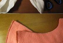 sapatilha de tecido
